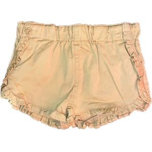 Toddler Girls Sovereign Code Shorts